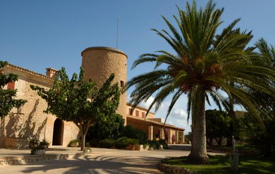 Spanien - Balearen  - Mallorca - Porto Cristo - Fincahotel Son Mas - Luxus fincahotel