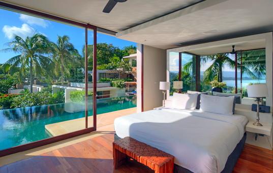 Asien - THAILAND - Koh Samui, Bo Put - Samujana Villa Estate 16 -