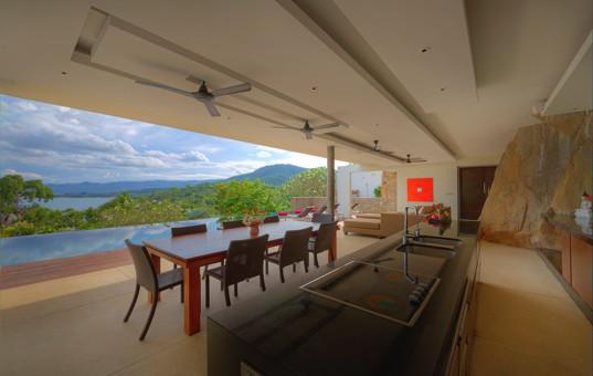 Asien - THAILAND - Koh Samui, Bo Put - Samujana Villa Estate 15 -