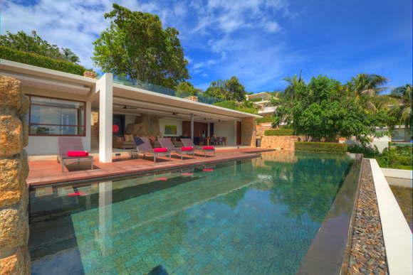 Samujana Villa Estate 15