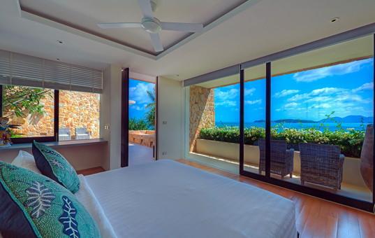 Asien - THAILAND - Koh Samui, Bo Put - Samujana Villa Estate 20 -