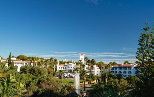Portugal - ALGARVE - Porches - Hotel Vila Vita Parc -