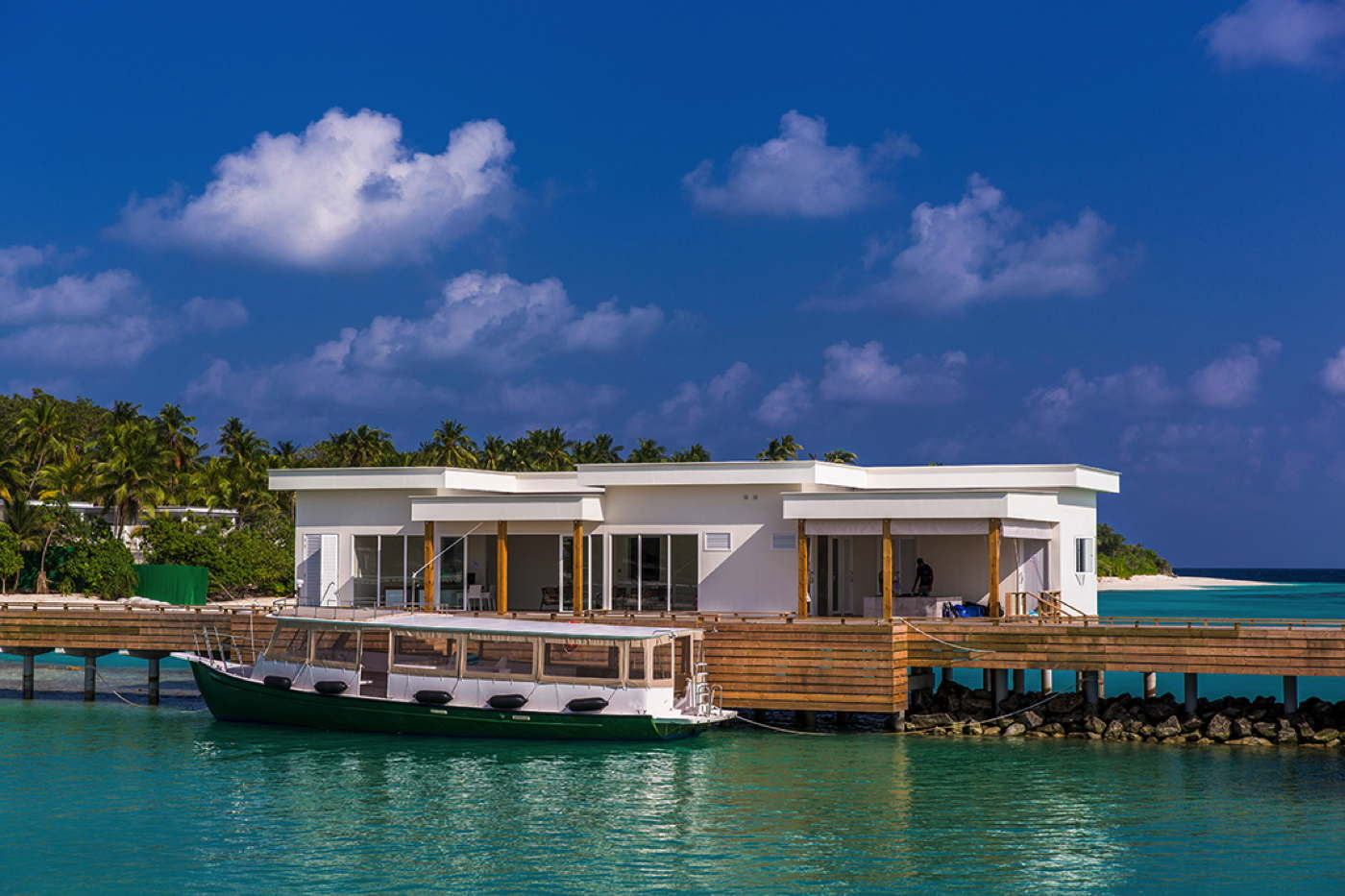 Maldives Apartments For Rent