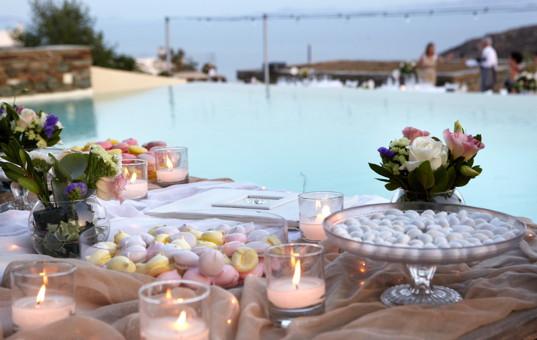 Griechenland - Kykladen  - Tinos - Lagades - DR Premium Villa -