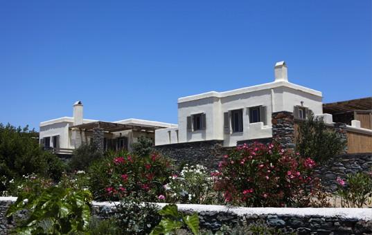 Griechenland - Kykladen  - Tinos - Lagades - DR Premium Poolvilla -