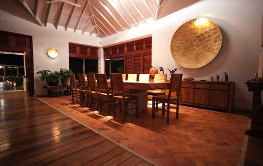 Karibik - Saint Lucia | Marigot Bay - Villa SunSet -
