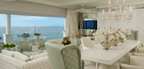 Gorgeous view from suite at Twelve Apostels Cape Town thumb