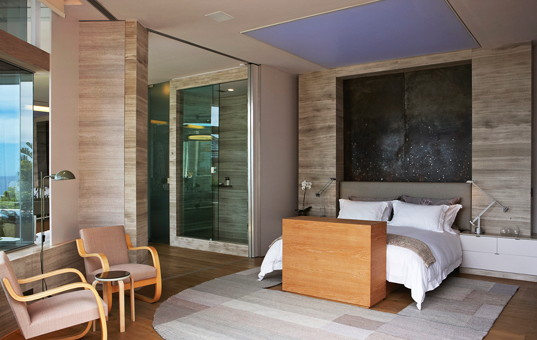 Afrika - SOUTH AFRICA - CAPE REGION - Cape Town - Ellerman House Villa Two - Vacation rental villa Cape town bedroom