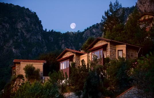 Türkei - MARMARIS - Kumlubuk - Villa Dionysos -