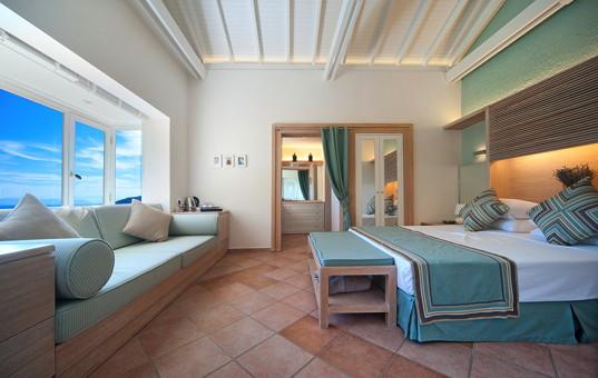 Türkei - MARMARIS - Kumlubuk - Hotel Dionysos -