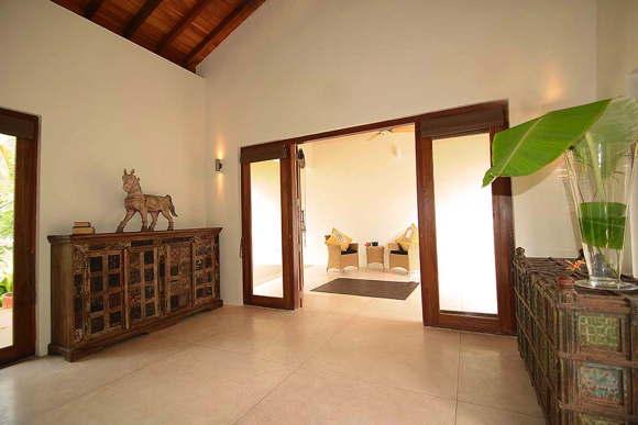 Villa Kumara