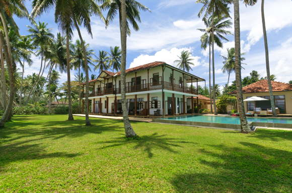 Villa Sky House