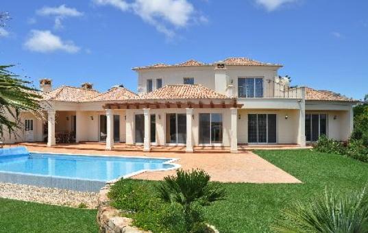 Portugal - ALGARVE - Sagres - Martinhal Sagres Villa 7 - view at villa 7