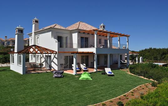 Portugal - ALGARVE - Sagres - Martinhal Sagres Villa 21 - villa 21
