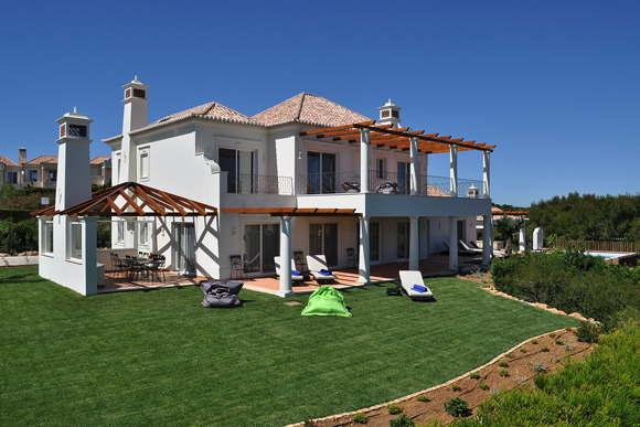 Martinhal Sagres Villa 21