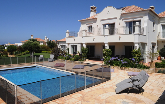Portugal - ALGARVE - Sagres - Martinhal Sagres Villa 92 - villa 92 with pool