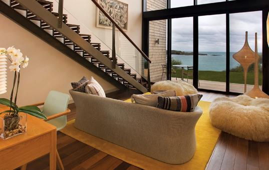 Portugal - ALGARVE - Sagres - Martinhal Sagres Hotel Resort - beach suite with sea view