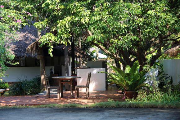 Hoshihana Cottage Nakaniva