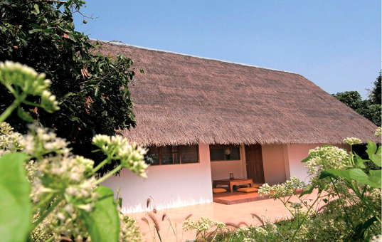 Asien - THAILAND - Chiang Mai | Namprae Village - Hoshihana Ichikawa House - beautiful cottage for rent close to Chiang Mai