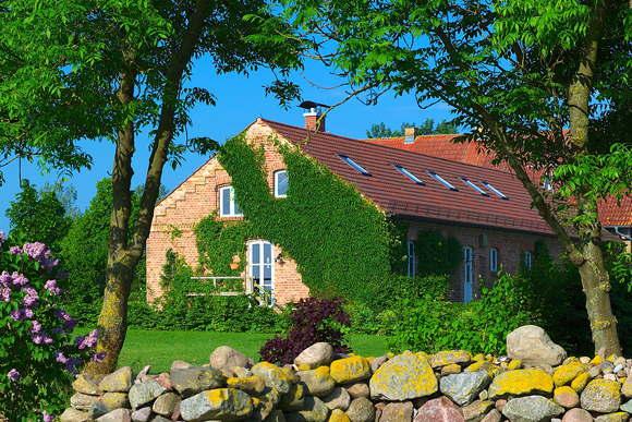 Kutscherhaus Toitin