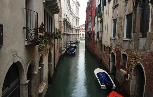 Italien - VENETO - Venedig - Apartment Ca Pesaro - historical building