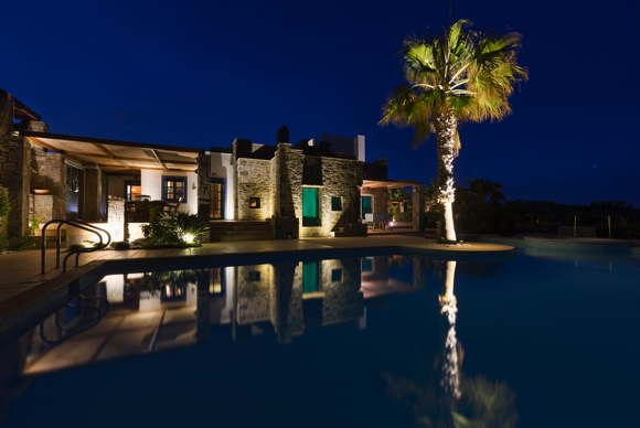 Pasiphae Villa