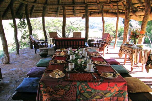 Sigurwana Lodge