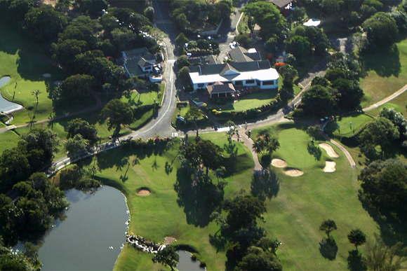 Southbroom Golf Villa
