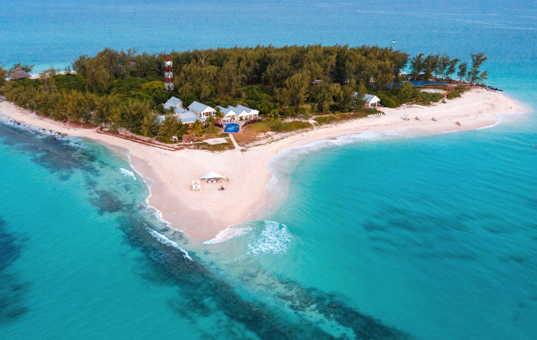 Afrika - TANZANIA - Mafia Island I Shungi Mbili Island - Thanda private Island   -