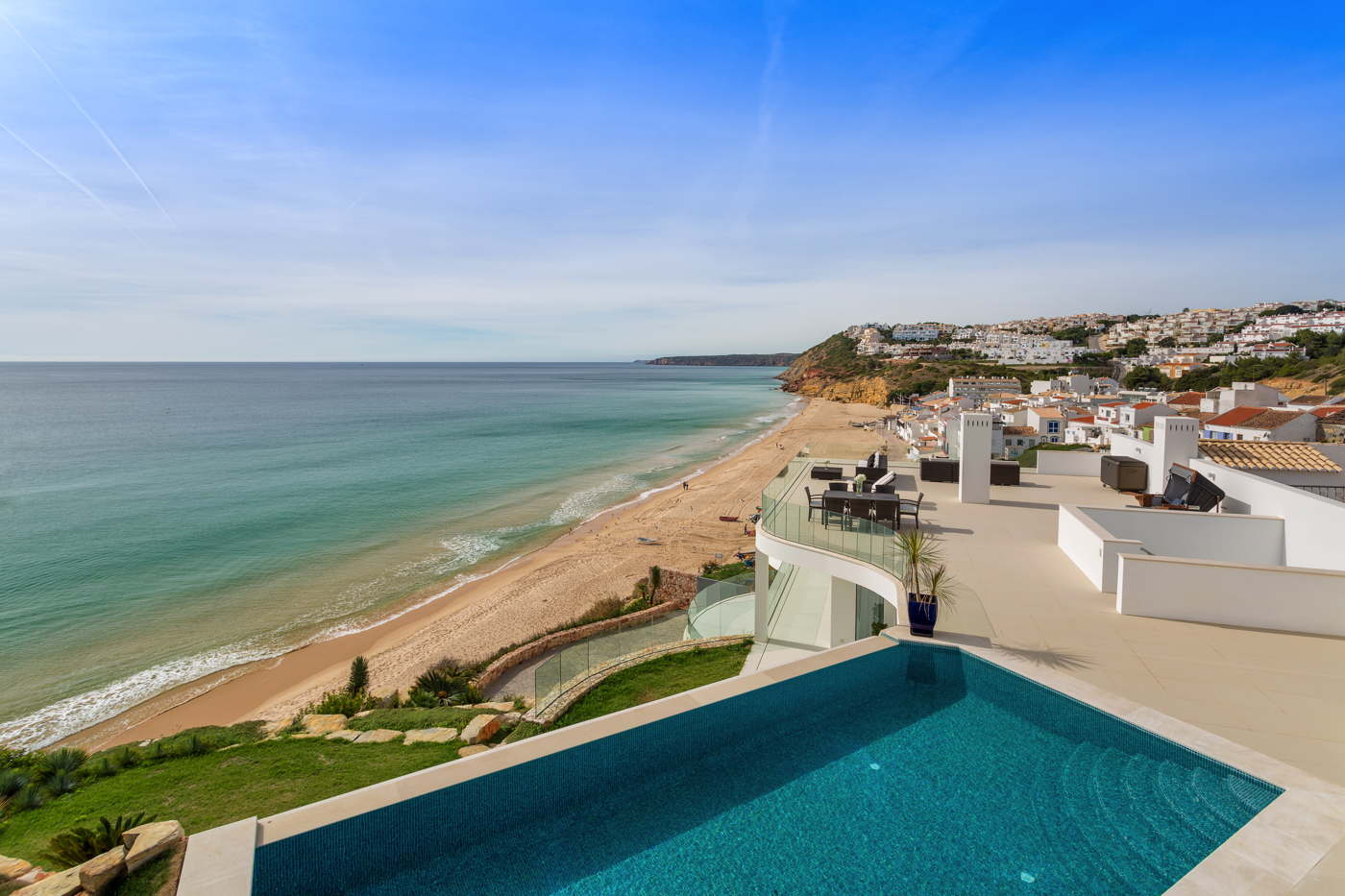 Portugal Beach Front Rentals