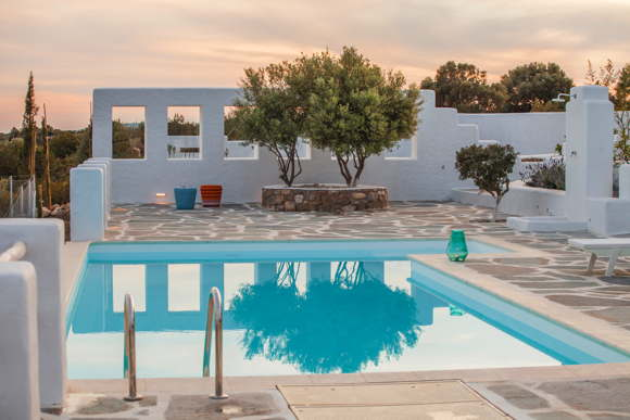 Villa Elafina