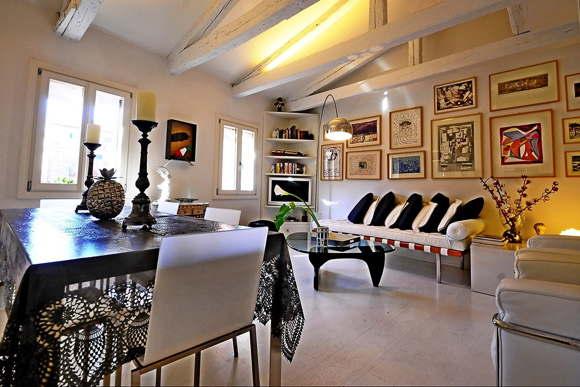 Apartment Ca Luna