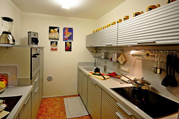 Apartment Ca Sole