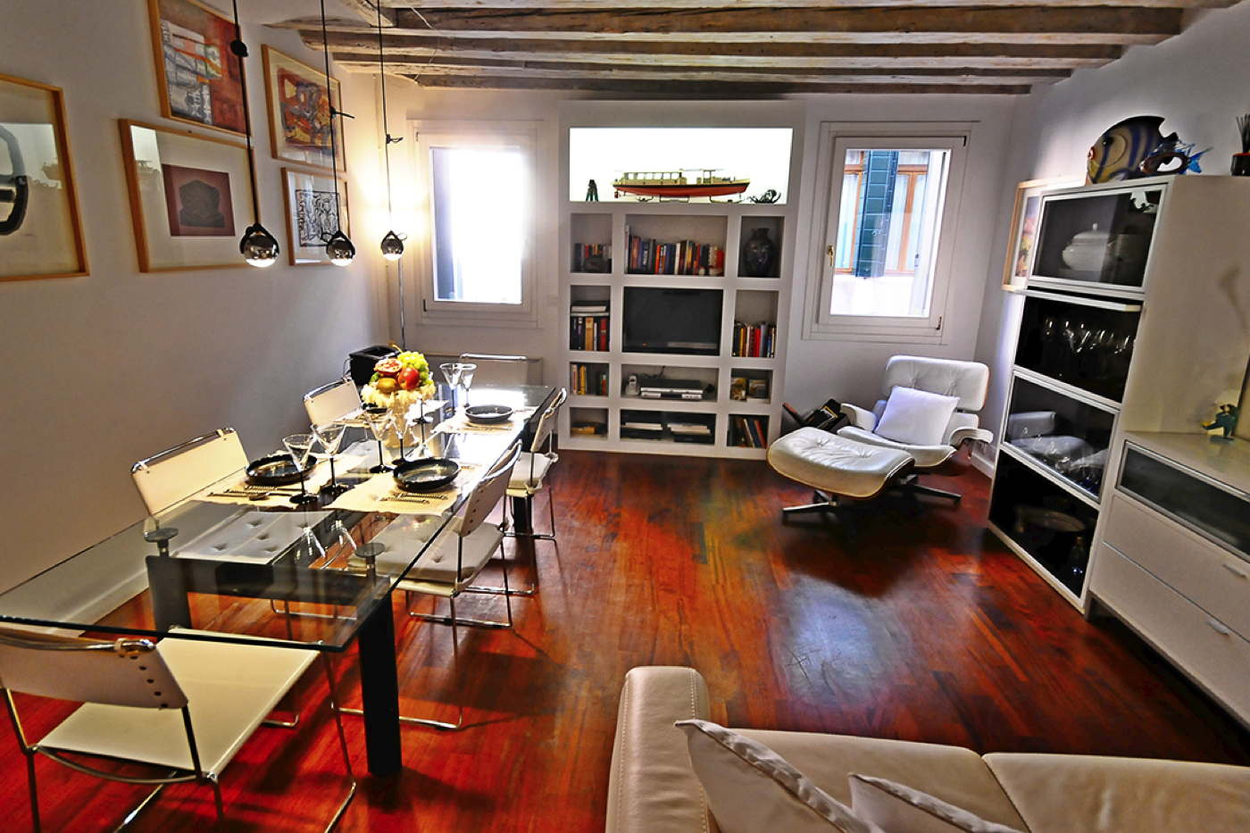 Apartment Ca Foscari
