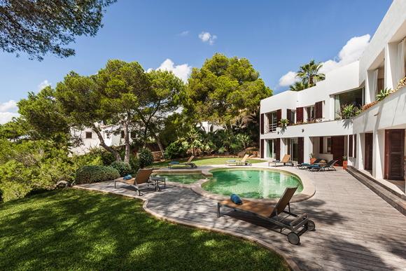 Villa La Preciosa