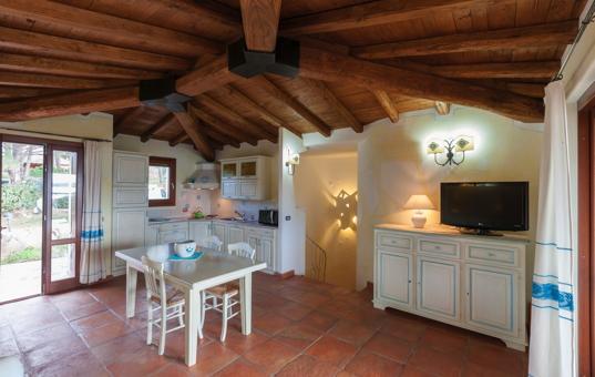 Italien - SARDINIA - Porto Coda Cavallo / San Teodoro - Villa Chiara -