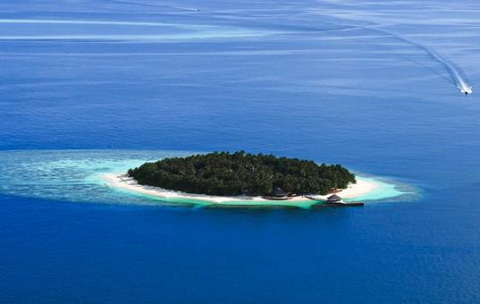 Indischer Ozean - MALDIVES - Angsana, Kaafu, North Malé Atoll - Angsana Ihuru Beachfront Villa - Angsana Ihuru Resort Maldives