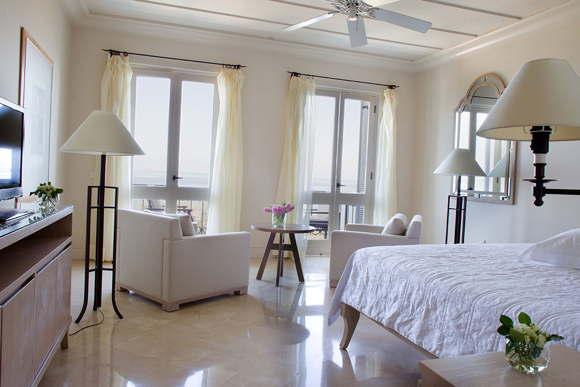 Alcyone Deluxe Villa