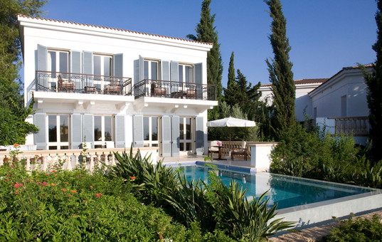 Zypern - Neo Chorio - Alexandros Deluxe Villa - private villa with pool