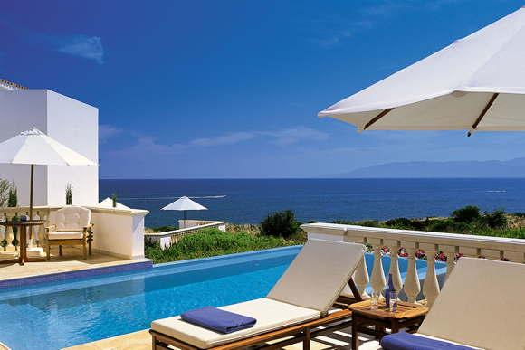 Alexandros Deluxe Villa