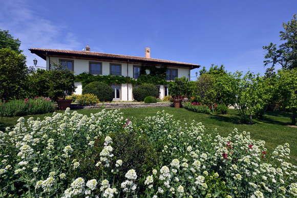 Villa Varignana