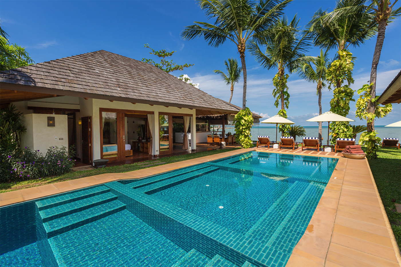 Samui Dream Villa
