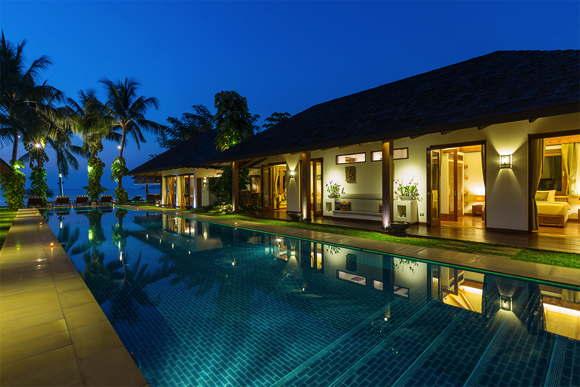 Samui Dream Villa