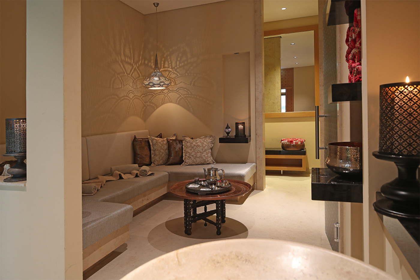 Luxus Ferienhaus Auf 3 Ebenen In Hotelanlage Sylt Nordsee