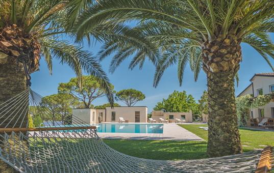 Italien - MARCHE - Camerano - Villa Camerano - villa with pool in Marche Italy