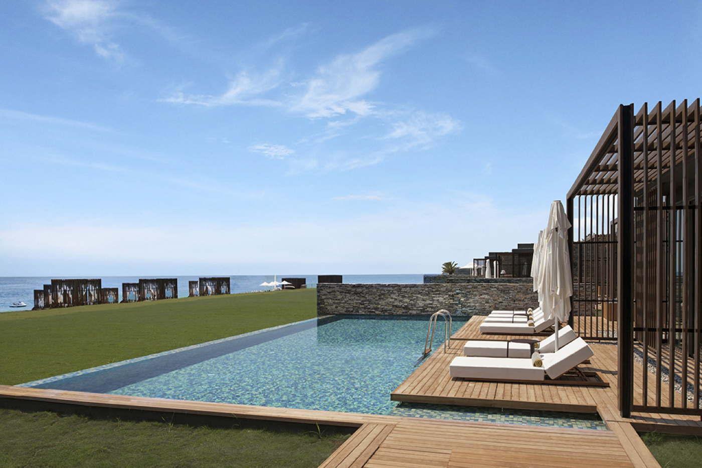 Maxx Royal Kemer Resort Villen