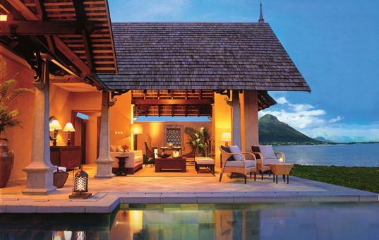 Indischer Ozean - MAURITIUS - Flic en Flac - Maradiva Villas -
