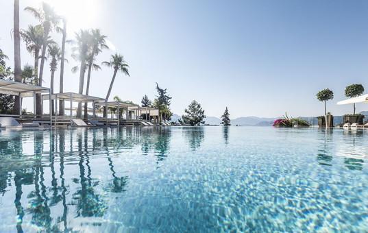 Türkei - MARMARIS - Datça - D Maris Bay Hotel -