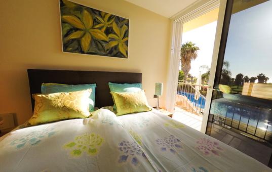 Spanien - CANARY ISLANDS - TENERIFE - Adeje - Villa Mirador -