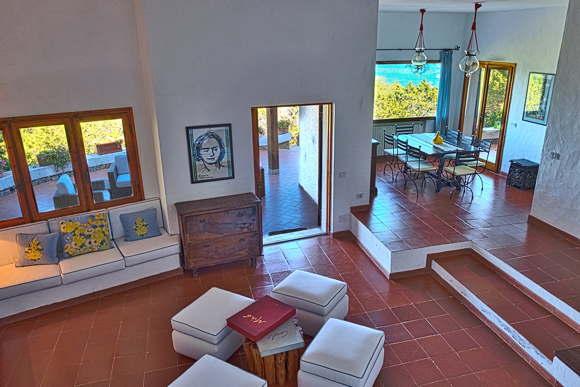 Villa Stazzu Cannareddu